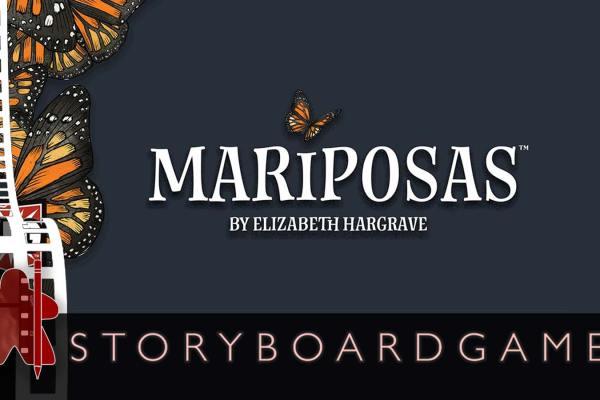 Storyboard – Mariposas