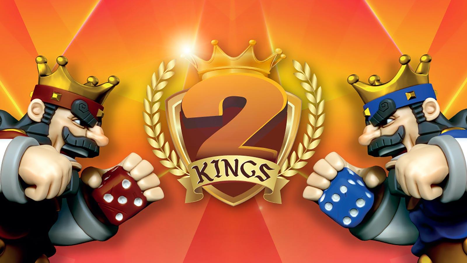2 Kings torna su Kickstarter il 19 Aprile
