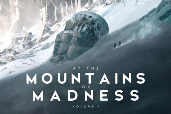 """Un occhio sulla riedizione di """"At the Mountains of Madness"""" di Free League Publishing!"""