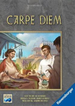 Carpe Diem first edition