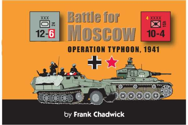 HISTORYGIOVAS: Battle for Moscow 2ed