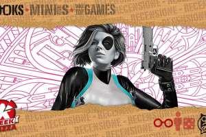 Giochi da biblioteca #002: in arrivo i romanzi ispirati all'universo Marvel