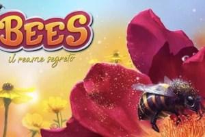 Bees: Il reame segreto – Recensione