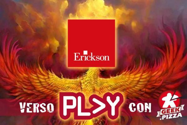 Verso Play 2021 – Erickson