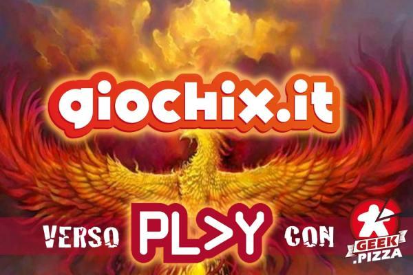Verso Play 2021: Giochix
