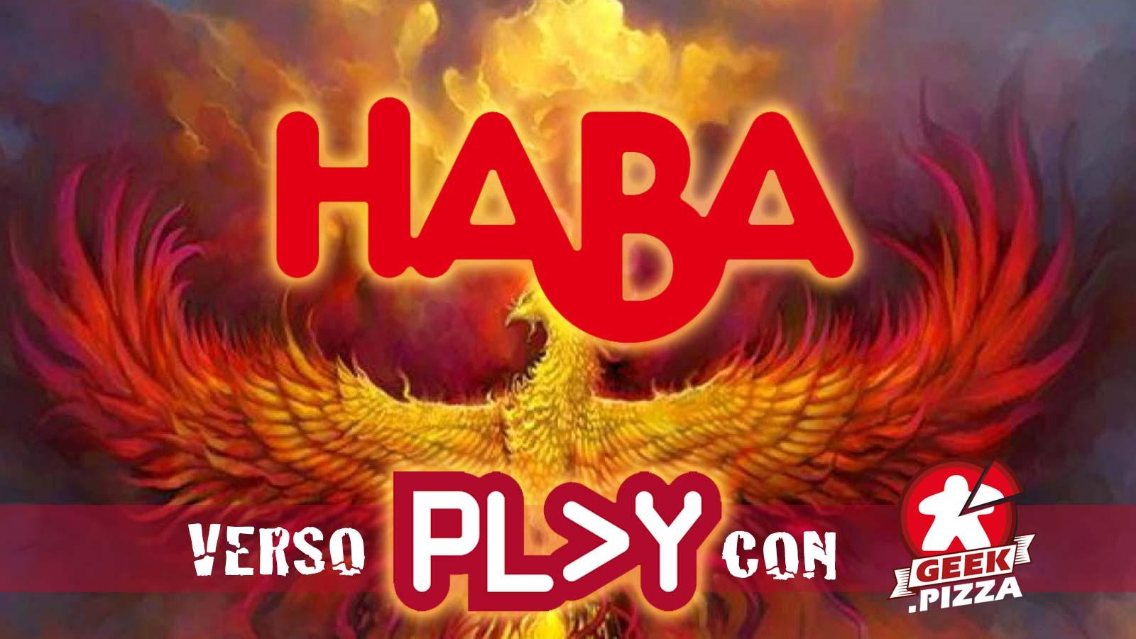 Verso Play 2021 – Haba