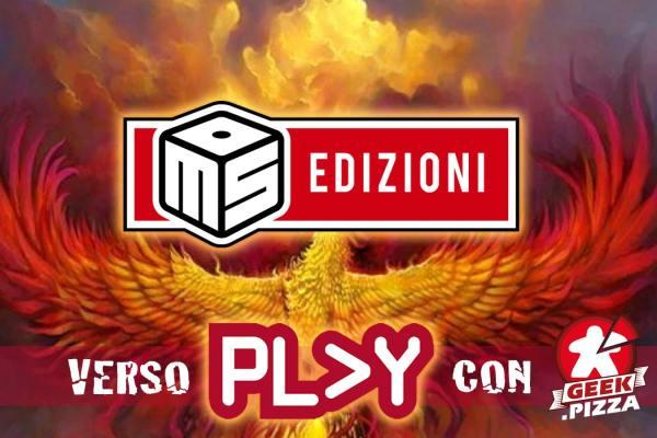Verso Play 2021 – MS Edizioni