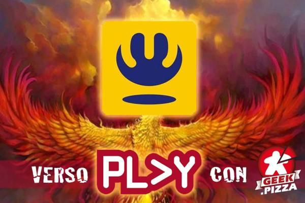 Verso Play 2021 – Mundi Games