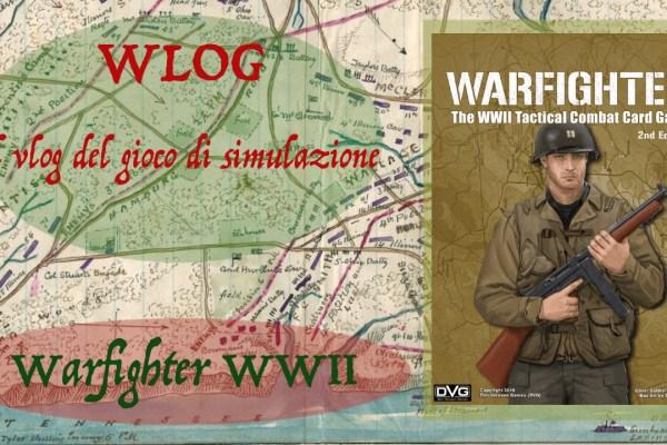 WLOG – Warfighter WWII