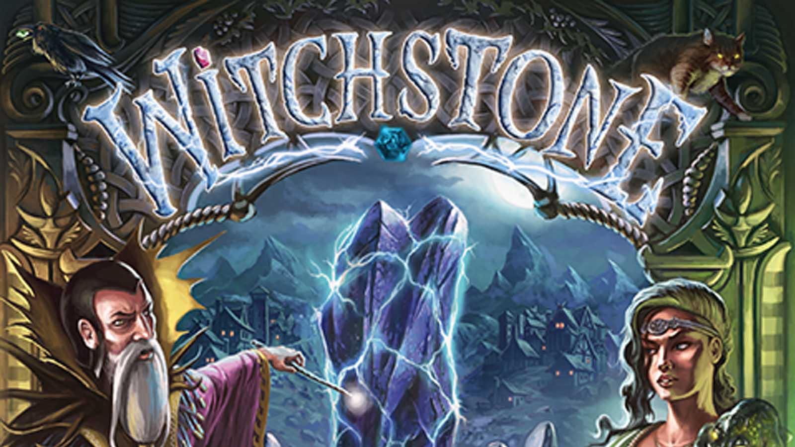 Witchstone – Recensione