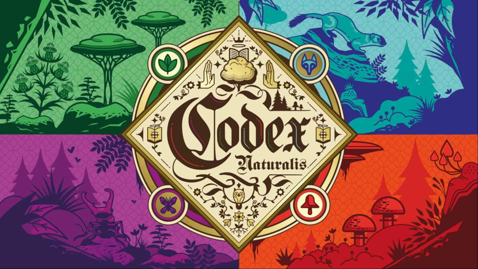 Codex Naturalis – Recensione