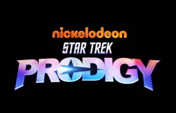 Logo de Star Trek: Prodigy