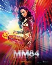Wonder Woman 1984 llegará a los cines en Octubre - Mundo Geek Pontik
