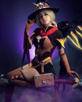 TH snarky 11 witchmercy