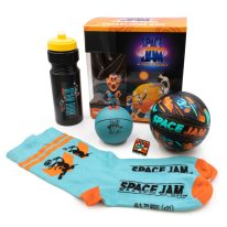 GameStop CultureFly Space Jam Crate