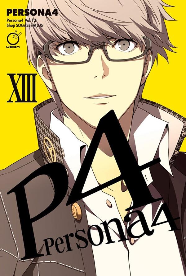Persona 4 - The Manga 12
