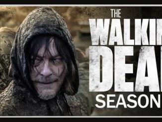 The Walking Dead 11 - Pontik Geek - Series