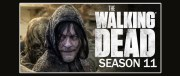 The Walking Dead 11 - Temporada final - Detalles - Tráiler - Protagonistas