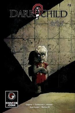 Dark Child - Comic Distro - Pontik® Geek