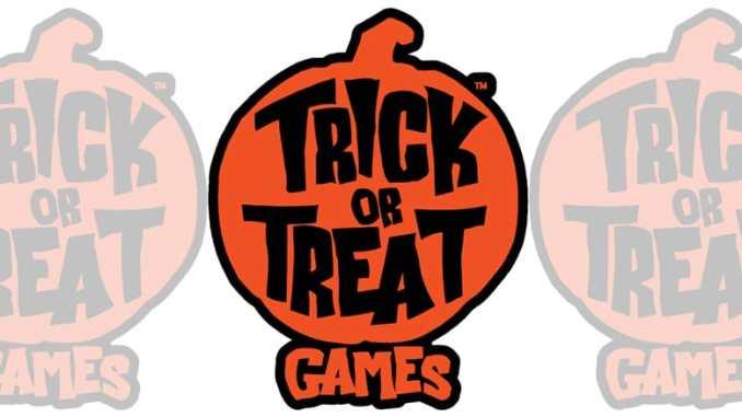 Halloween / Horror de Trick or Treat Studios - Pontik® Geek - Cultura Geek