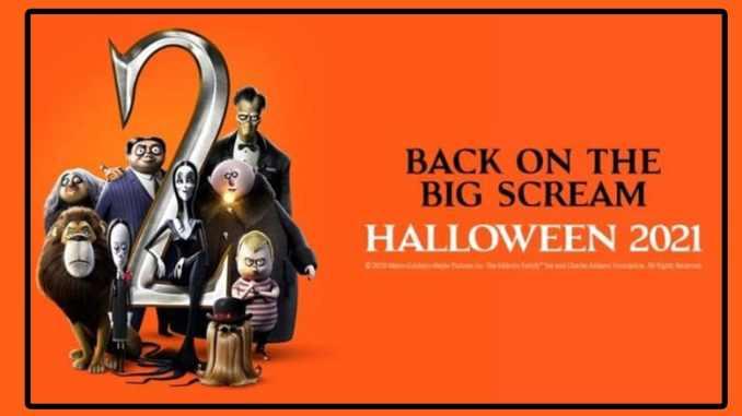 Los Locos Addams 2 La Gran Escapada - Pontik® Geek - Cine