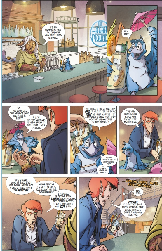 Trickster vol 1 - Pontik® Geek