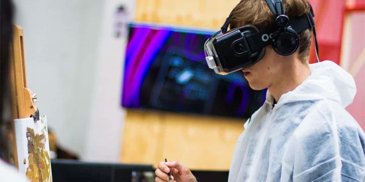9fdbecf763365 Melhores Óculos de Realidade Virtual em 2019 - Geek 360