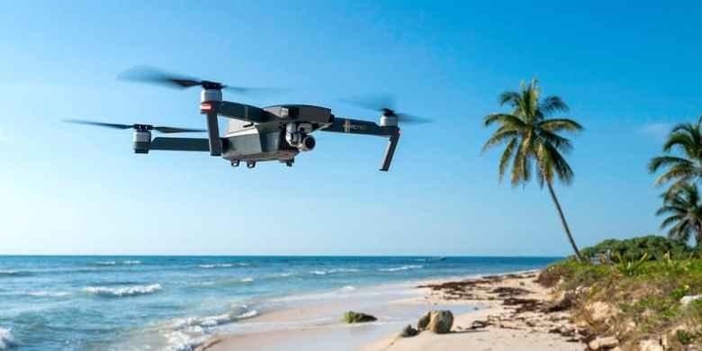 O Antigo Melhor Drone para a Maioria das Pessoas: DJI Mavic Pro