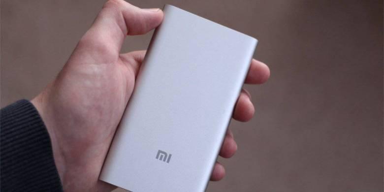 Um Bom Intermediário: Xiaomi Power Bank Pro