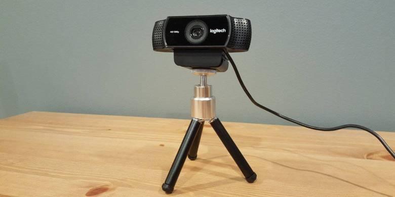 Logitech C922 HD Pro