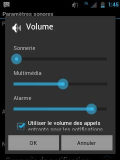 CyanoCream Screenshot