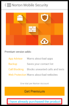 Get Premium for Free Mobile Security