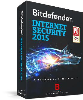 Bitdefender Internet Security 2015 Full