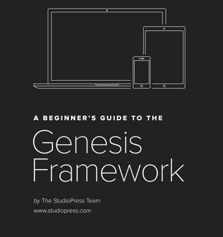download beginners guide genesis framework