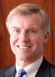 Nabisco CEO Daryl Brewster