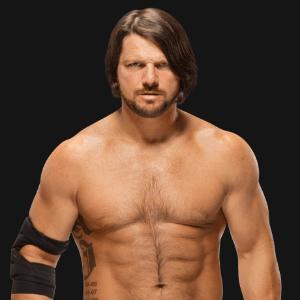 #002 - AJ Styles