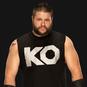 #005 - Kevin Owens
