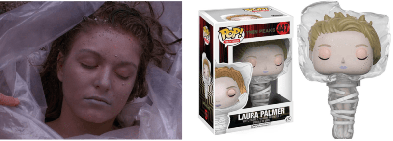 …in which Funko also considers the unthinkable.