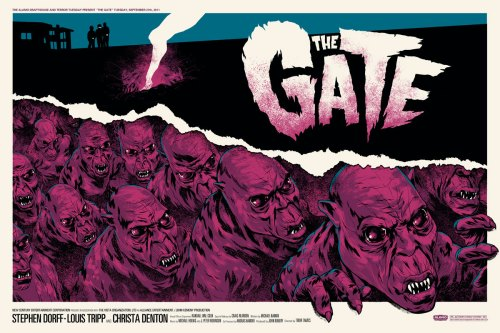 Image result for the gate