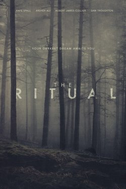 Image result for The Ritual 2017