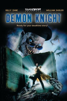 Image result for tales from the crypt demon knight