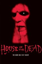 Image result for house of the dead film