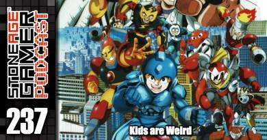 SAG  Episode 237: Kids are Weird