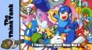 3 Things I Love about Mega Man V