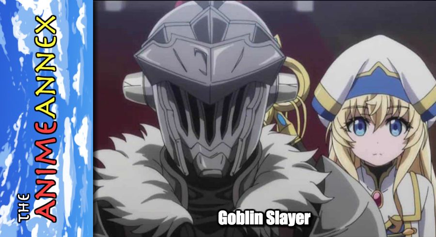 Goblin Caves 1 Anime - Goblin Slayer (Character) - Zerochan Anime Image Board : With a huge ...