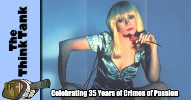 Celebrating 35 Years of Crimes of Passion