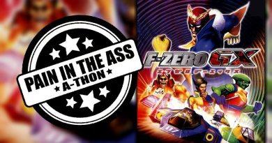 PITAthon 2019: Alex vs. F-Zero GX