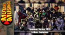 Mutant Musings Summer Series 2019: X-Men: Evolution