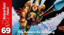 Weekend Rental Podcast #69 – The Gamers Go Jousting