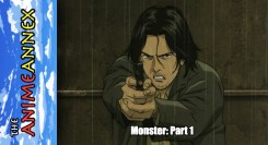 Anime Annex Monster Part 1 Featured Image